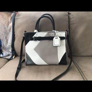 Reed purse